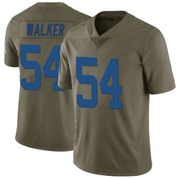 Nike Anthony Walker Indianapolis Colts Youth Limited Green 2017 Salute to Service Jersey